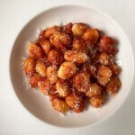 Gnocchi tomatensaus