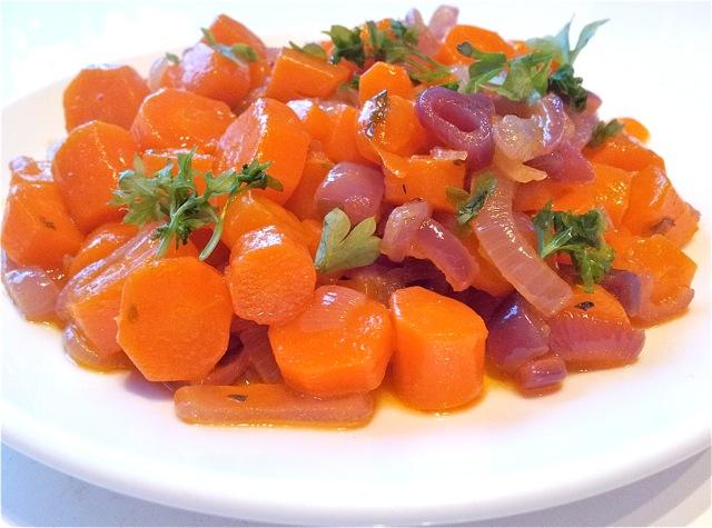 Italiaanse wortels