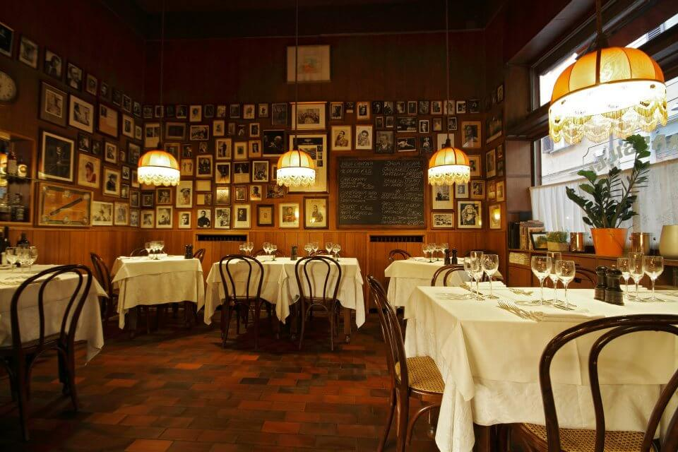 Ristorante Grassilli Bologna