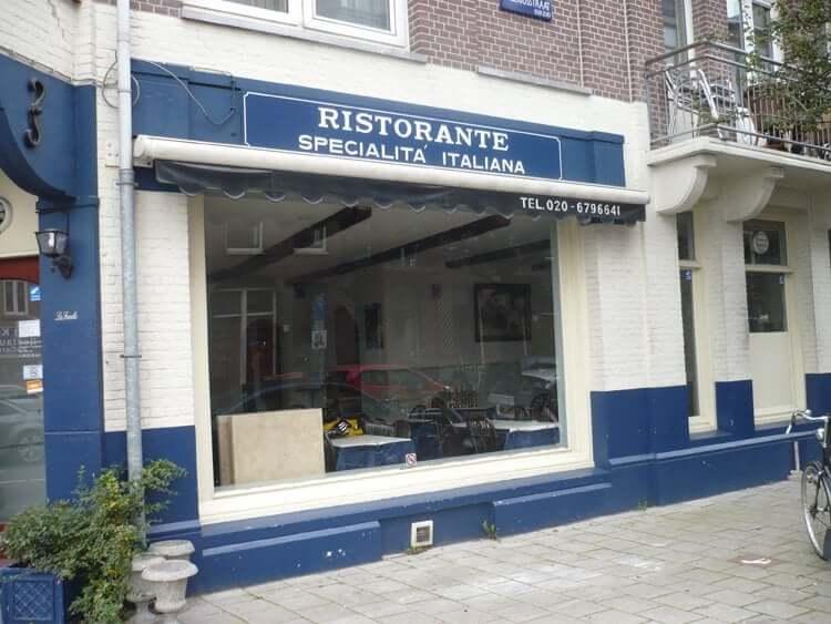 La Favola Amsterdam
