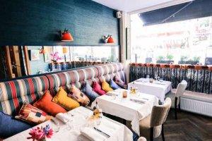 Restaurant Di Bruno