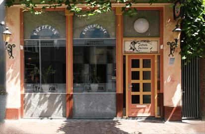 Italiaans restaurant - Trattoria Italiana