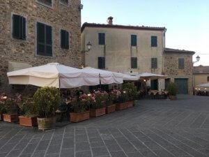 Toscaanse restaurants - Il Leccio