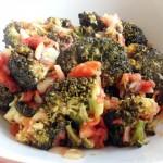 Italiaanse broccoli