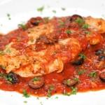 Kip Pizzaiola