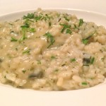 Kruidenrisotto