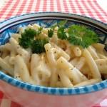 Macaroni kaas