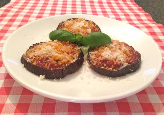 Siciliaanse aubergine