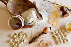 Hoe maak ik verse pasta?