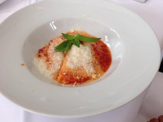 Gio's Cucina Casalinga
