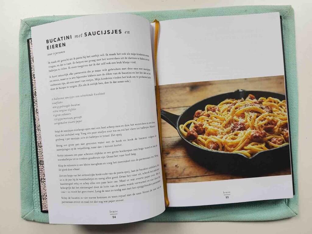 Italiaanse kookboeken - Venetië