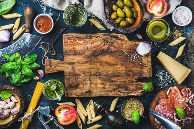 ShopAlike.nl - Italiaans diner